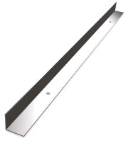 Stainless steel brackets for chopping boards