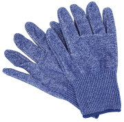 Protective anti cut food glove (pair)