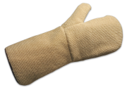 Anti-caloric oven glove up to 250 ºC