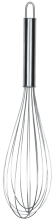 Stainless steel whisk
