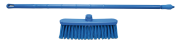 Broom and stick in polypropylene for food use