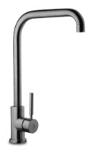 Stainless steel one-handle table tap