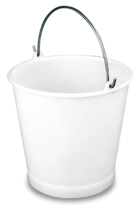 Industrial bucket