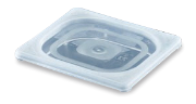 Lid for containers in polypropylene