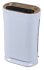 Air purifier with HEPA filter and UV lamp up to 60 m2