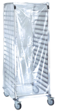 Box of 50 disposable covers for Euronom / Gastronorm trolley